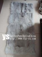 Fox Fur Plates