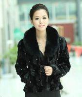 Mink Fur Garments