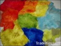 fly tying fur materials