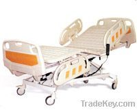 ICU Motorized Bed