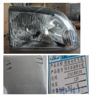 head light, rear combination, fog light, for bus and truck