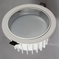 recessed dimmable downlight 4inch Samsung chip 9w CE saa smd led downlight