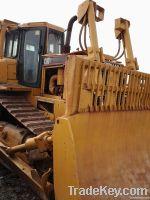 Used bulldozer caterpillar D7R