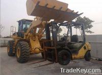 Used loader caterpillar 966G