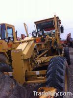 Used motor grader CAT 140H