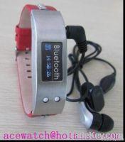 Led Bluetooth Bracelet