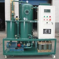 TZL Turbine oil recycling machine