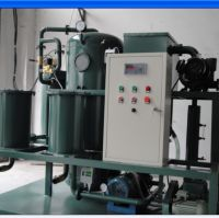 ZLA vaccum oil purifier