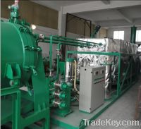 used engine oil recycling machine /waste oil treatment/oil purificatio