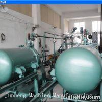 ZSC-1 Dark Oil Recycling Machine