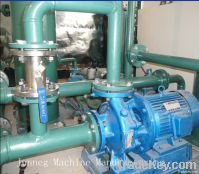 ZSC-2 Waste Oil Filter