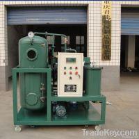 TZL-B Turbine oil  purifier