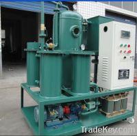 Hydraulic oil purifier machine