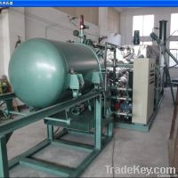 ZSC-10 Waste oil recycling machine