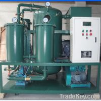 RZL lube oil purification