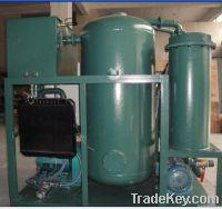 RZL turbine oil filtration