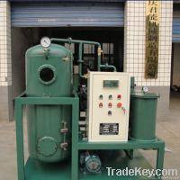 TZL vaccum oil filter