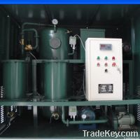ZLA-30 TWO-STAGE VACUUM OIL PURIER