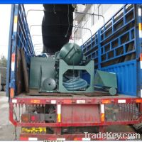 waste engine oil recovery machine
