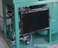 RZL oil purifier , Oil filter