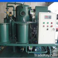 ZLA insulation oil purifier