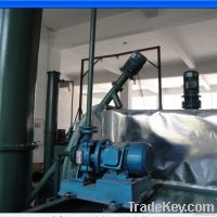 ZSC Waste Engine Oil Purification