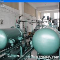 ZSC-20 ENGINE OIL RECYCLING PURIFIER