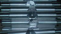 super heat resistant aluminium conductor