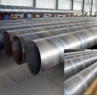 Spiral Welded Pipe & Tubes