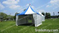 Party Tents Gazebo 6m(warterproof fabic tent)