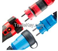 Socket Plugs