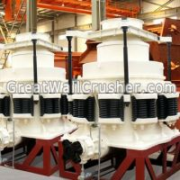 Great Wall Cone Crusher for Sale