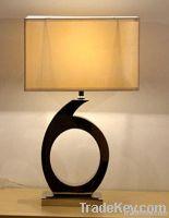 table lamp desk lamp steel lamp light lighting