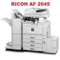 Copier Malaysia, Imported Ricoh 2035/2045/2035e/2045e Photocopier