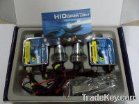Hot sale HID xenon kit / normal ballast
