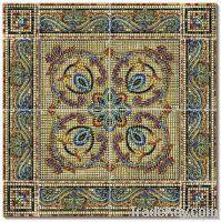 carpet floor tile