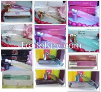 sell perfumes  smell 33ml sample EDP