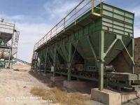 Nikko  NBD240 asphalt plant, nikko asphalt plant
