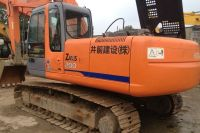 Hitachi ZX200 Crawler