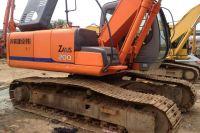 Hitachi ZX200 Crawler Excavator