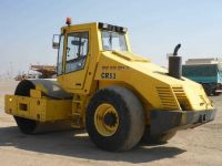 Bomag BW219DH-3 Singe drum