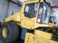 Bomag BW225DH-3 Singe drum roller