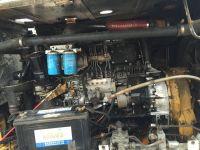 Used MITSUBISHI MG330 Motor Grader