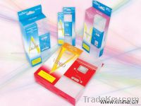 Plastic PET Box, PVC Bag, Blister, PET tray, Insert