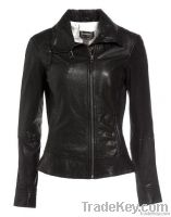 Female Leather Jackets