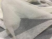 Cotton tulle fabric; cotton mesh fabric; cotton net fabric