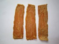 dried chicken clips dog treats, pet food