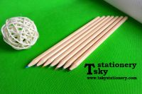 Natural Wooden Color Pencil