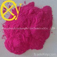 rhodamine b base solvent red 49