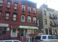 Brooklyn, NY Investment Property for Redevelopment - 1068 Putnam Avenue